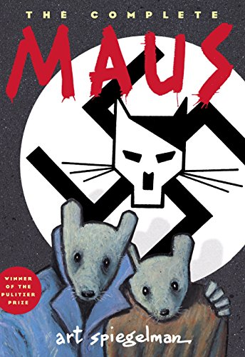 9780141014081: The Complete MAUS