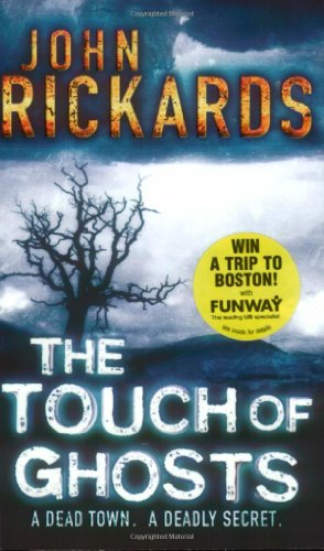 9780141014098: The Touch of Ghosts