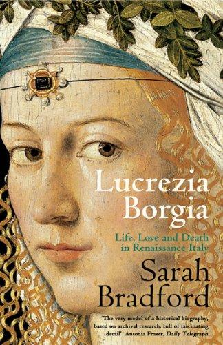 9780141014135: Lucrezia Borgia