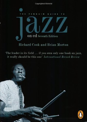 9780141014166: The Penguin Guide to Jazz on CD (Penguin Guide to Jazz Recordings)