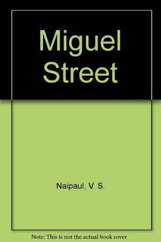 9780141014173: Miguel Street