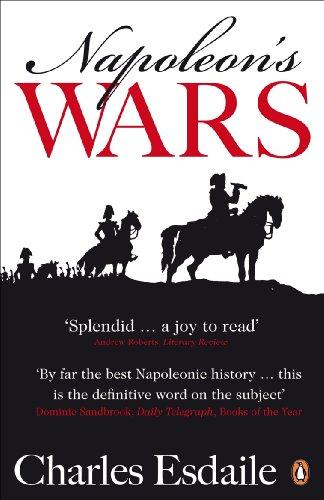 9780141014203: Napoleon's Wars: An International History, 1803-1815