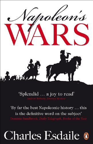 9780141014203: Napoleon's Wars: An International History, 1803-1815