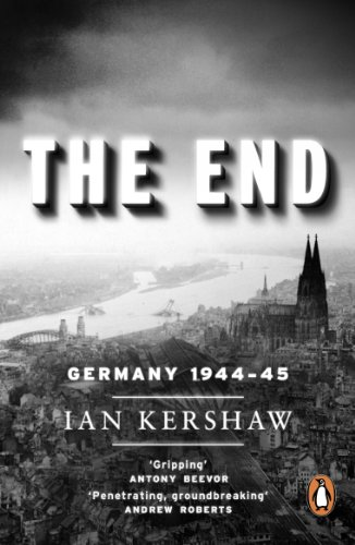 9780141014210: The End: Germany, 1944-45