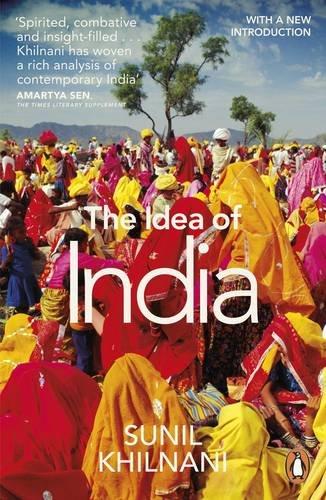 9780141014265: The Idea of India