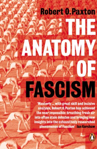 9780141014326: The Anatomy of Fascism