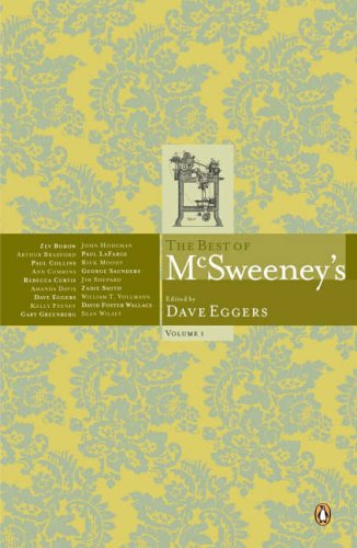 9780141014401: The Best of McSweeney's: v. 1