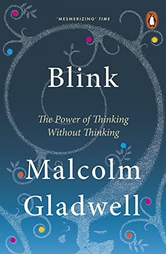 9780141014593: Blink : The Power of Thinking Without Thinking