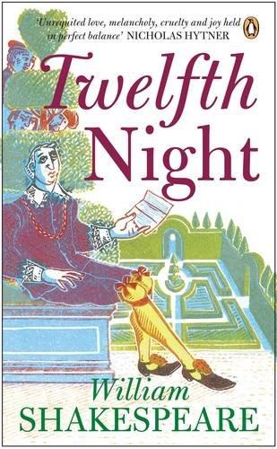 9780141014708: Twelfth Night (Penguin Shakespeare)