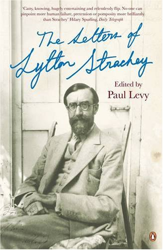 9780141014739: Letters of Lytton Strachey