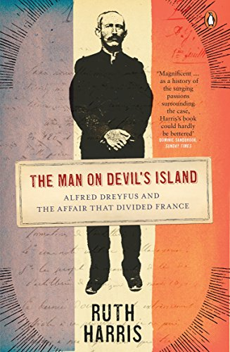 9780141014777: The Man on Devil's Island: Alfred Dreyfus and the Affair that Divided France