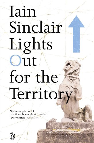 9780141014838: Lights Out for the Territory
