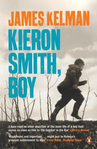 9780141014890: Kieron Smith, Boy