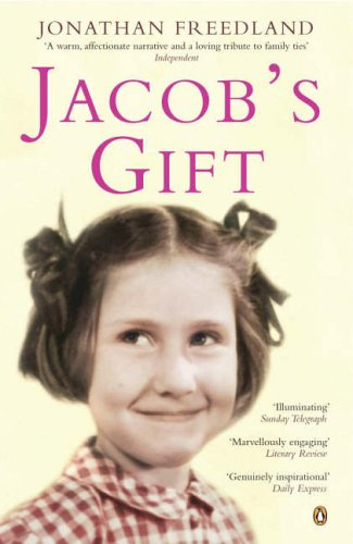 9780141014913: Jacob's Gift: A Journey into the Heart of Belonging