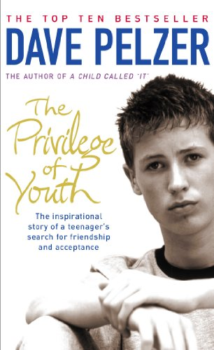 9780141014944: Privilege of Youth: The Inspirational Story of a Teenager's Search for Acceptance and Friendship