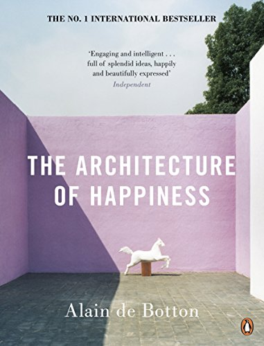 9780141015002: The Architecture of Happiness