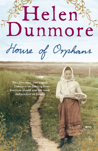 9780141015026: House of Orphans