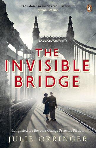 9780141015095: Invisible Bridge