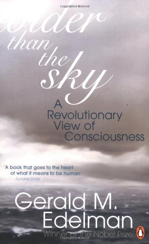 9780141015101: Wider Than the Sky: A Revolutionary View of Consciousness