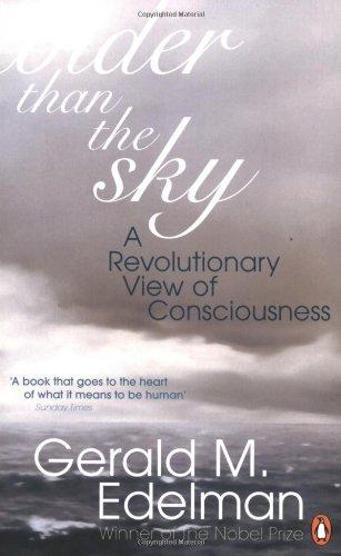 9780141015101: Wider Than the Sky: A Revolutionary View of Consciousness (Penguin Press Science)