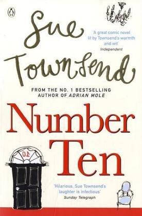 9780141015118: Number Ten (OM)