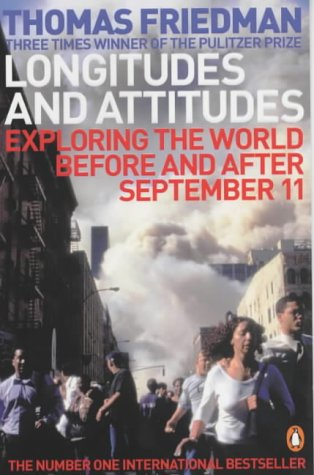 9780141015217: Longitudes and Attitudes: Exploring the World Before and After September 11