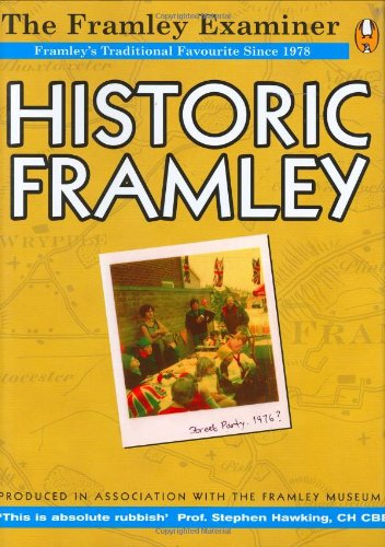 9780141015286: Historic Framley