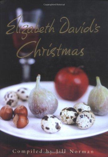 9780141015323: Elizabeth David's Christmas