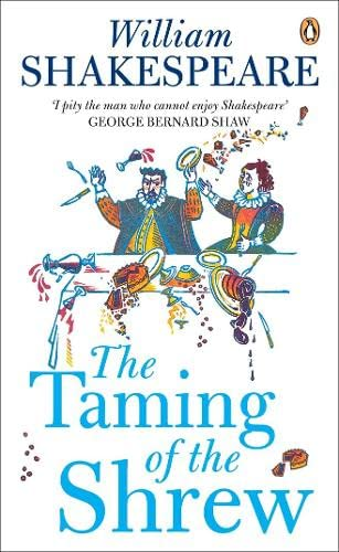 9780141015514: Penguin Classics Taming of the Shrew (Penguin Shakespeare)