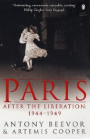 9780141015545: Paris - After The Liberation 1944-1949