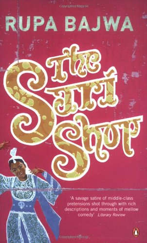 9780141015613: The Sari Shop