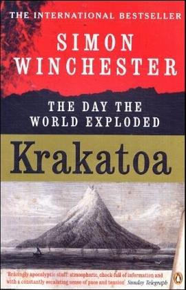 9780141015620: Krakatoa - The Day The World Exploded - August 27, 1883