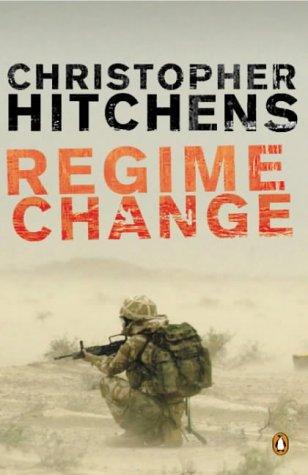9780141015675: Regime Change