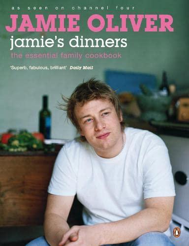 9780141015750: Jamie's Dinners