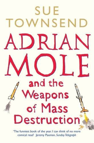9780141015880: Adrian Mole and The Weapons of Mass Destruction