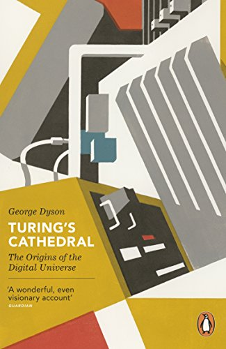 9780141015903: Turing's Cathedral: The Origins of the Digital Universe (Penguin Press Science)