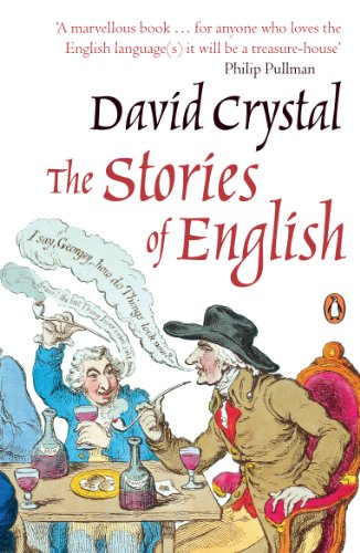 9780141015934: Stories of English