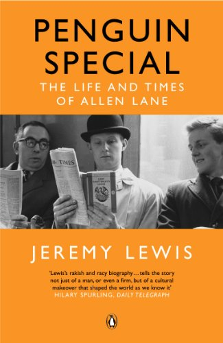 9780141015965: Penguin Special: The Life and Times of Allen Lane