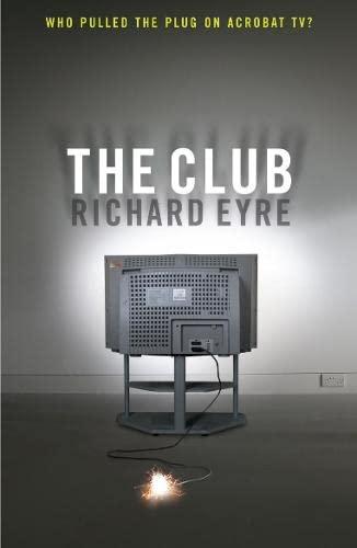 9780141016030: The Club