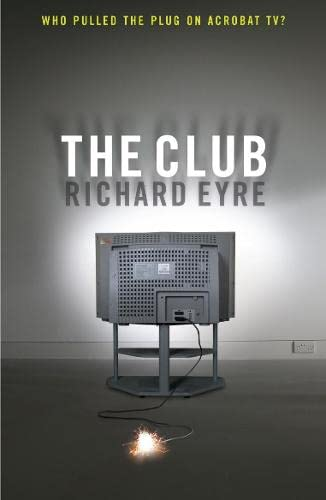 The Club (0141016035) by Eyre, Richard