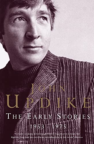 9780141016085: The Early Stories: 1953-1975