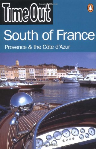 9780141016139: Time Out South of France (Time Out Guides)