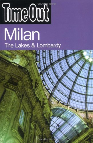 "9780141016177: **Milan* (""Time Out"" Guides)"