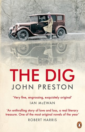 9780141016382: The Dig