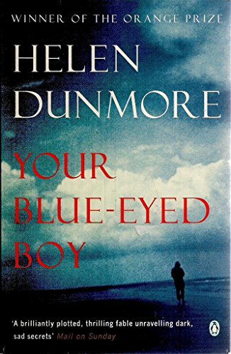 9780141016436: YOUR BLUE-EYED BOY.