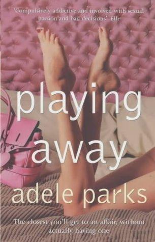 9780141016443: PLAYING AWAY.