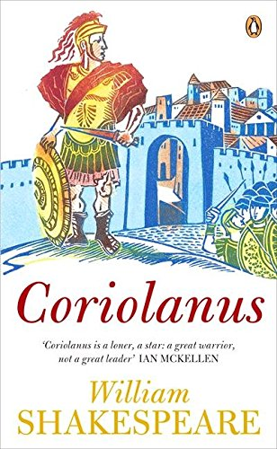 9780141016498: Coriolanus (Penguin Shakespeare)