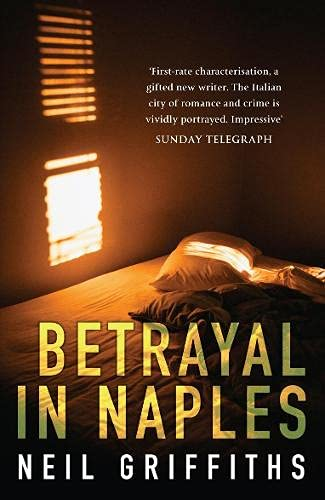 9780141016504: Betrayal in Naples