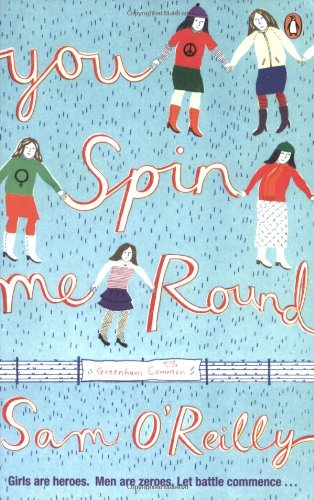 9780141016559: You Spin Me Round