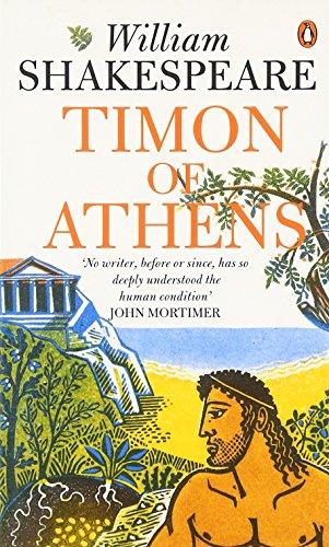 9780141016610: Timon of Athens (Penguin Shakespeare)